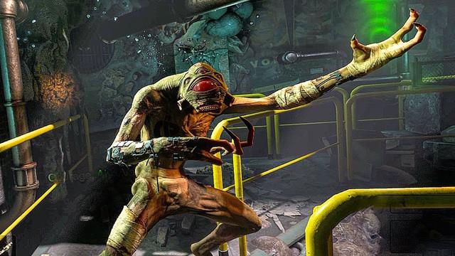 Giả thuyết Half-Life: Người đàn ông bí ẩn G-man chính là Gordon Freeman? - Ảnh 5.