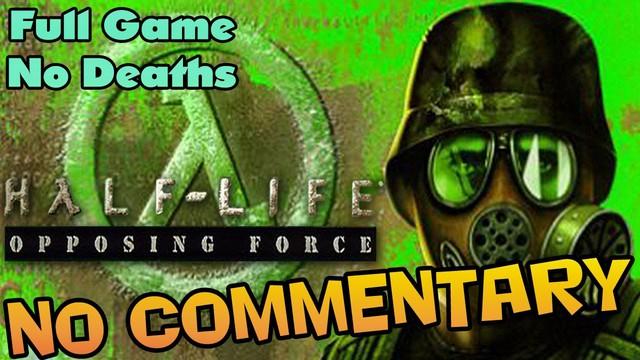 Giả thuyết Half-Life: Người đàn ông bí ẩn G-man chính là Gordon Freeman? - Ảnh 6.