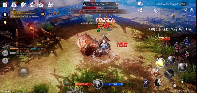 Bless Mobile - Siêu phẩm MMORPG hỗ trợ bởi Unreal Engine 4 có động thái khiến fan quốc tế hí hửng - Ảnh 5.