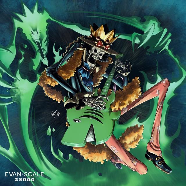 One Piece: Thành quả sau 2 năm tập luyện, Brook Soul King sẽ cùng Nami ngăn chặn Big Mom tại Wano quốc - Ảnh 3.