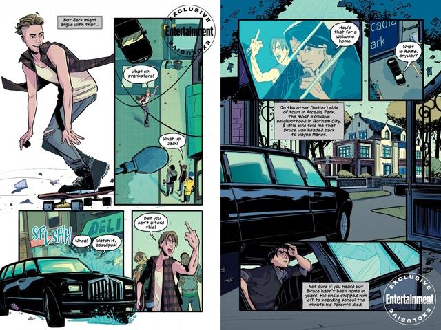 Sau Marvel, DC bị ném đá vì mối tình tay ba giữa Batman, Catwoman & Joker - Ảnh 7.