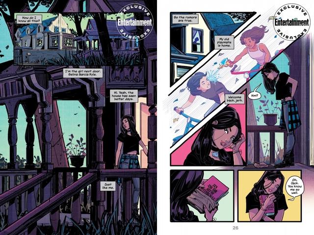 Sau Marvel, DC bị ném đá vì mối tình tay ba giữa Batman, Catwoman & Joker - Ảnh 8.