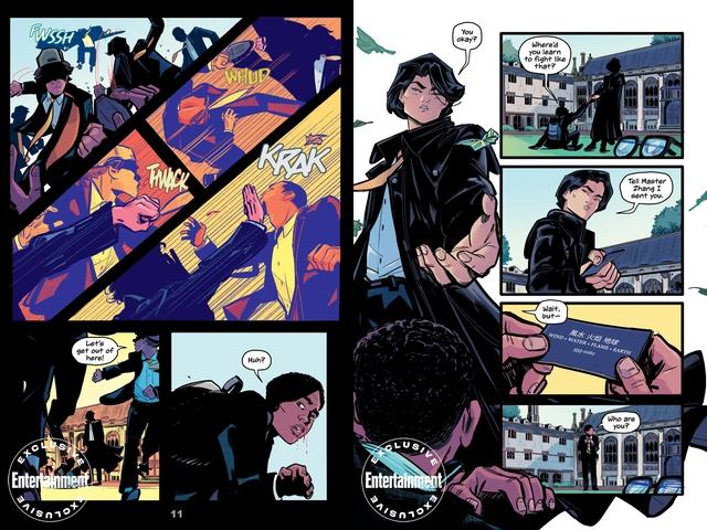 Sau Marvel, DC bị ném đá vì mối tình tay ba giữa Batman, Catwoman & Joker - Ảnh 4.