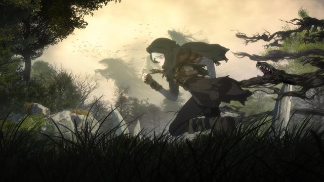 Sol Levante - Mặt trời Phương Đông: Sản phẩm mở ra kỷ nguyên mới cho ngành công nghiệp anime Nhật Bản! - Ảnh 2.