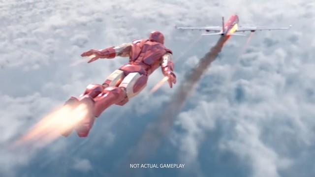 Do dịch COVID-19, ngày phát hành Marvels Iron Man VR bị hoãn vô thời hạn - Ảnh 1.