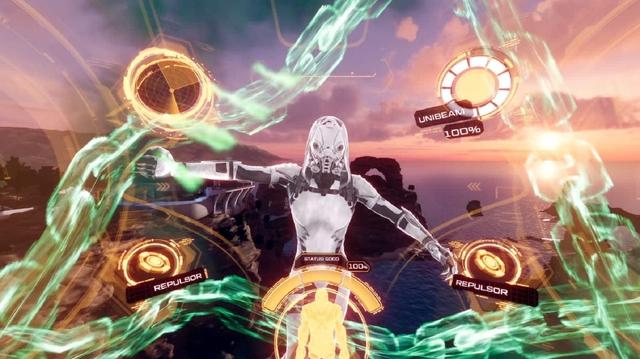 Do dịch COVID-19, ngày phát hành Marvels Iron Man VR bị hoãn vô thời hạn - Ảnh 3.