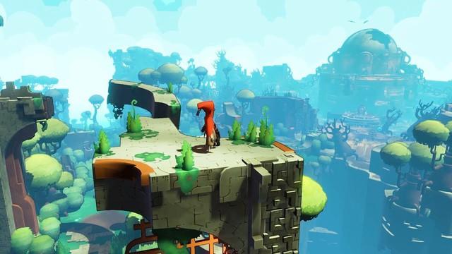 Thỏa sức vui chơi với 10 game miễn phí trên Steam và Epic - Ảnh 2.