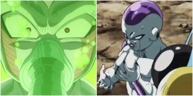 Gián tiếp bắt đầu câu chuyện của Dragon Ball và 5 lý do chứng minh Frieza là phản diện quan trọng nhất series - Ảnh 3.