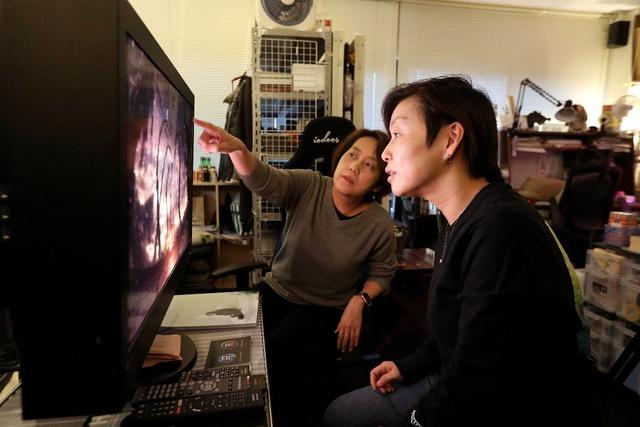 Sol Levante - Mặt trời Phương Đông: Sản phẩm mở ra kỷ nguyên mới cho ngành công nghiệp anime Nhật Bản! - Ảnh 5.