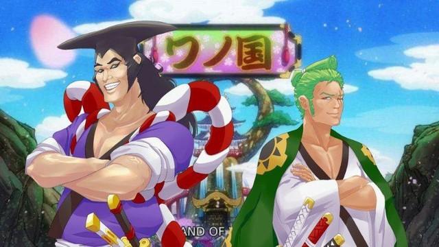 One Piece: Nếu Luffy đánh bại Kaido và thành công mở cửa Wano, đây là 5 điều có thể xảy ra - Ảnh 5.