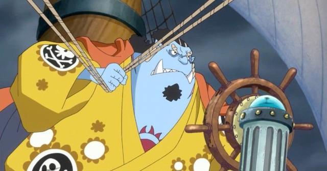 One Piece: 5 nhân vật có ngoại hình giống người Nhật nhưng không xuất thân từ Wano - Ảnh 5.