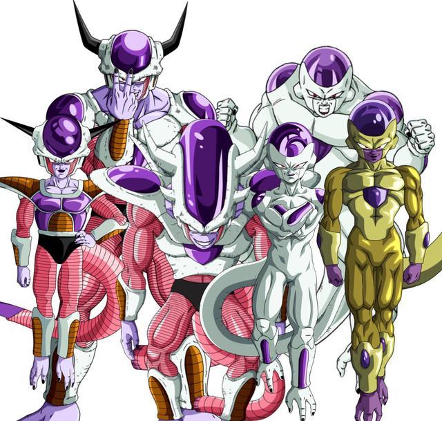 Gián tiếp bắt đầu câu chuyện của Dragon Ball và 5 lý do chứng minh Frieza là phản diện quan trọng nhất series - Ảnh 4.