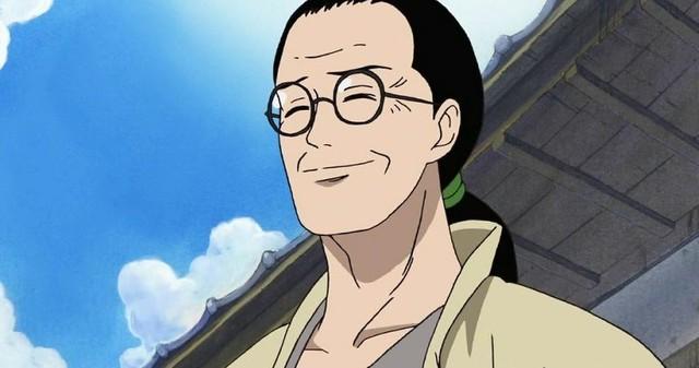 One Piece: 5 nhân vật có ngoại hình giống người Nhật nhưng không xuất thân từ Wano - Ảnh 7.