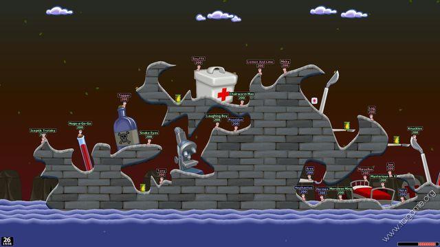 Những tựa game đã chinh phục mọi anh em game thủ 8x 9x một thời - Ảnh 2.