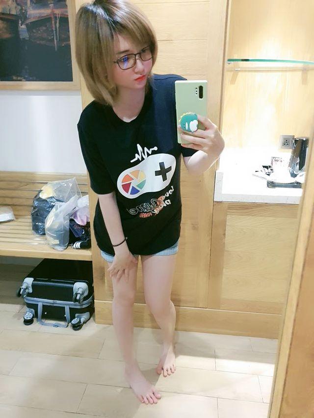 Ngắm nữ game thủ Việt cực xinh khi cosplay Tifa, đã thế còn là CTer chính hiệu - Ảnh 7.