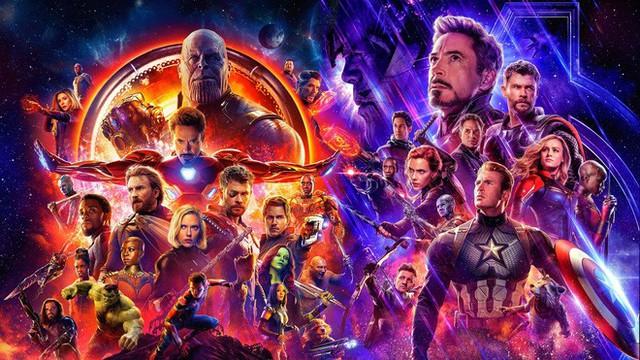 Những bí mật bây giờ mới được Marvel bật mí nhân dịp 1 năm công chiếu Avengers: Endgame - Ảnh 1.