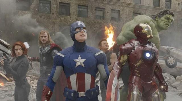 Những bí mật bây giờ mới được Marvel bật mí nhân dịp 1 năm công chiếu Avengers: Endgame - Ảnh 2.
