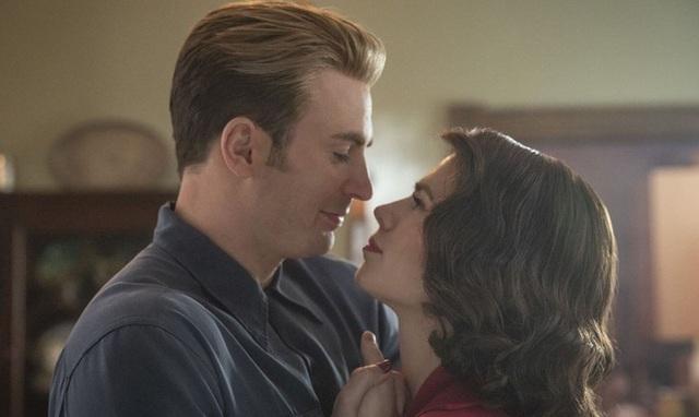 Những bí mật bây giờ mới được Marvel bật mí nhân dịp 1 năm công chiếu Avengers: Endgame - Ảnh 11.