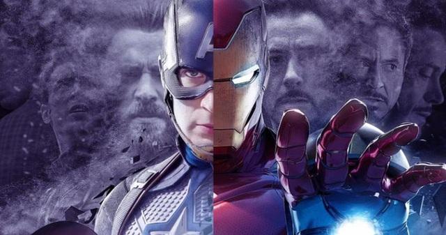 Những bí mật bây giờ mới được Marvel bật mí nhân dịp 1 năm công chiếu Avengers: Endgame - Ảnh 12.