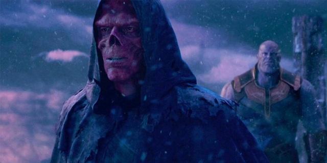 Những bí mật bây giờ mới được Marvel bật mí nhân dịp 1 năm công chiếu Avengers: Endgame - Ảnh 3.