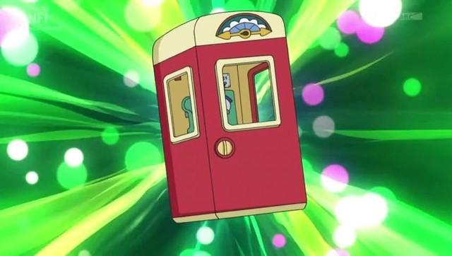 Tủ điện thoại yêu cầu: Giả thuyết 'thế giới song song' đầy hack não trong Doraemon? - Ảnh 5.