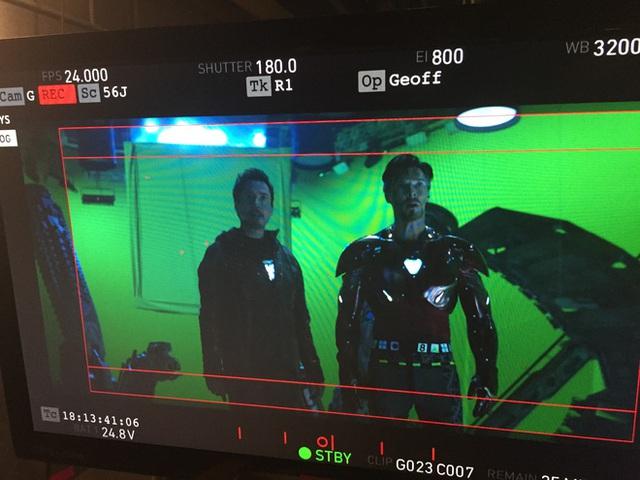 Những bí mật bây giờ mới được Marvel bật mí nhân dịp 1 năm công chiếu Avengers: Endgame - Ảnh 5.