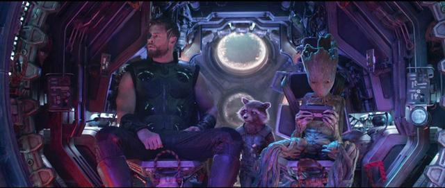 Những bí mật bây giờ mới được Marvel bật mí nhân dịp 1 năm công chiếu Avengers: Endgame - Ảnh 7.