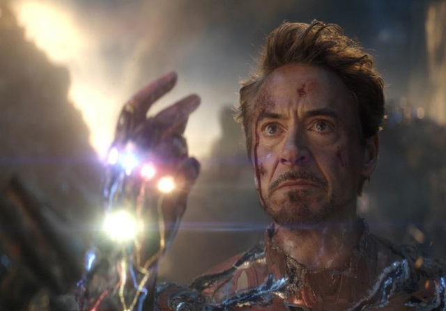Những bí mật bây giờ mới được Marvel bật mí nhân dịp 1 năm công chiếu Avengers: Endgame - Ảnh 8.