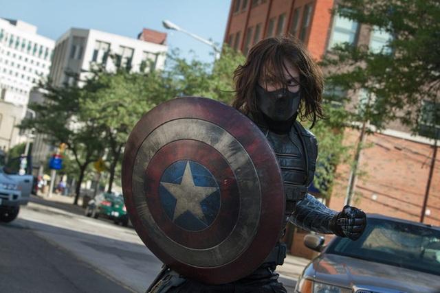 Những bí mật bây giờ mới được Marvel bật mí nhân dịp 1 năm công chiếu Avengers: Endgame - Ảnh 10.