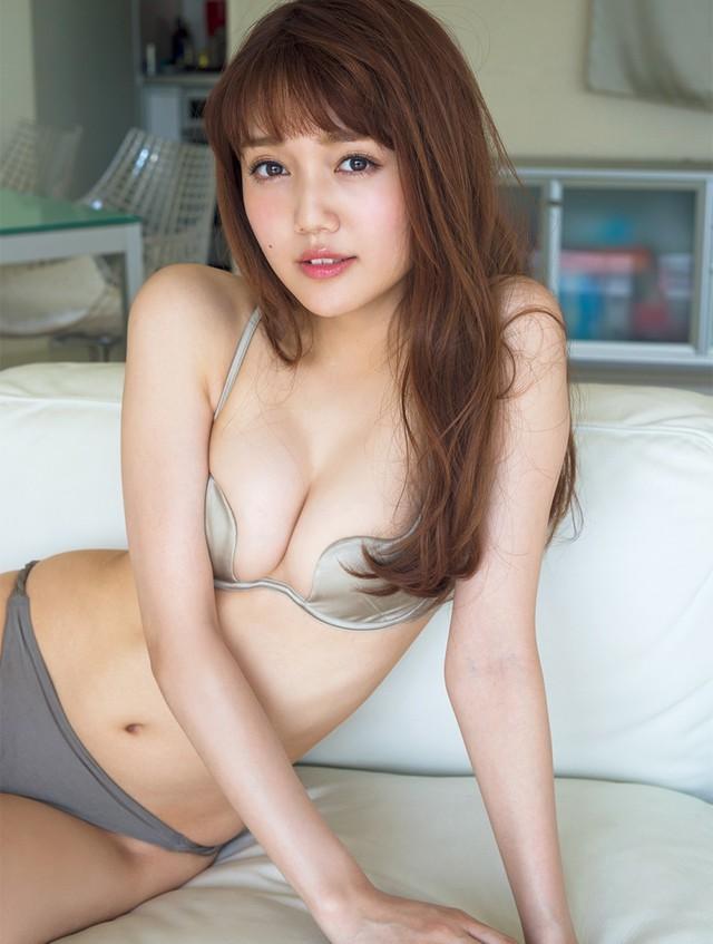 Ngắm vẻ đẹp của Matsukawa Nanaka - Nàng mỹ nhân có thể đánh gục trái tim của bất cứ ai - Ảnh 6.