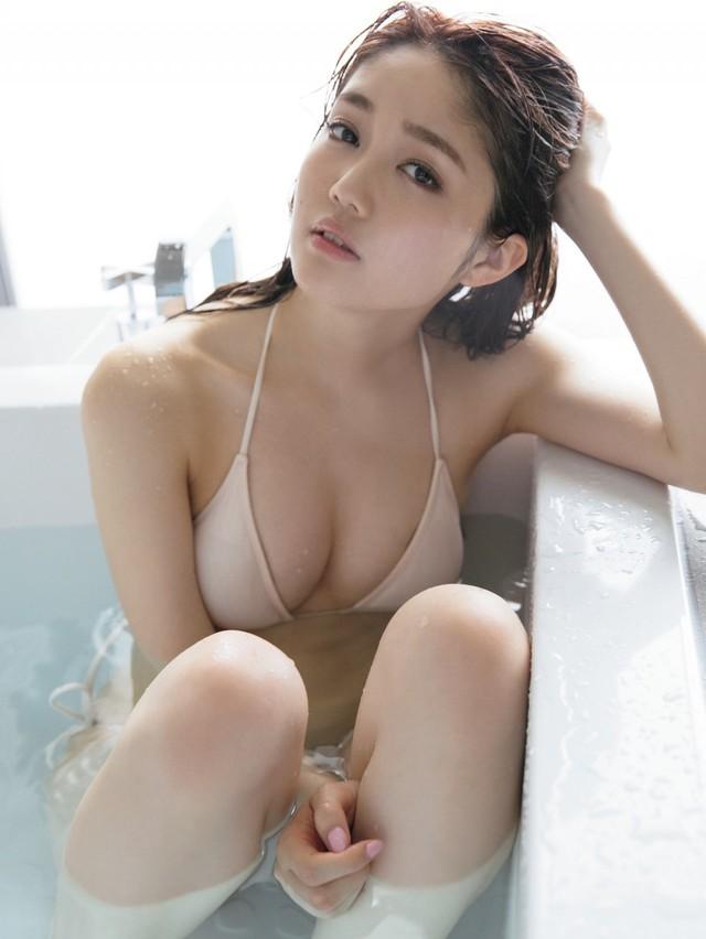 Ngắm vẻ đẹp của Matsukawa Nanaka - Nàng mỹ nhân có thể đánh gục trái tim của bất cứ ai - Ảnh 5.