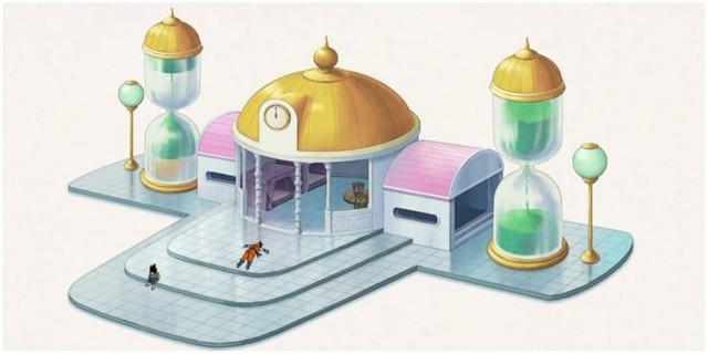 Trọn bộ bí kíp tán gái hài hước và bá đạo được lấy cảm hứng từ Dragon Ball - Ảnh 5.