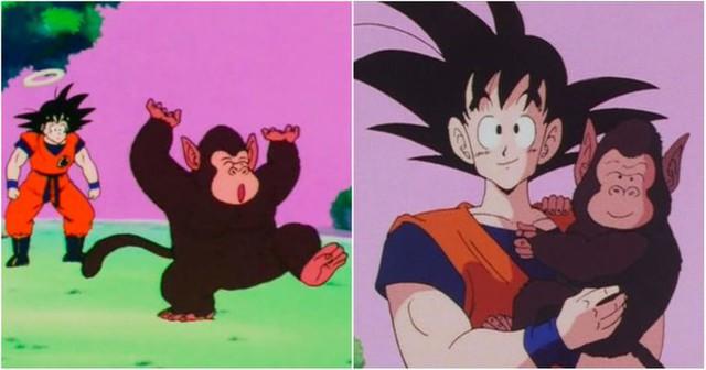 Trọn bộ bí kíp tán gái hài hước và bá đạo được lấy cảm hứng từ Dragon Ball - Ảnh 7.