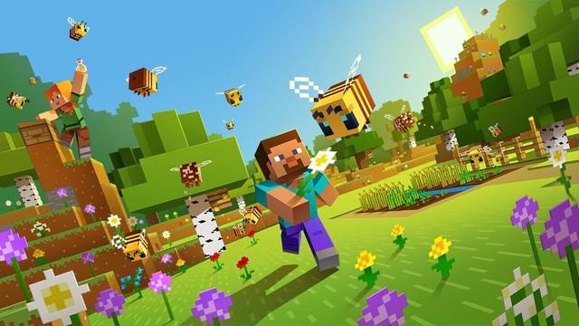 Minecraft - Từ khối hộp trở thành hiện tượng toàn cầu, qua chục năm vẫn chưa hạ nhiệt - Ảnh 2.