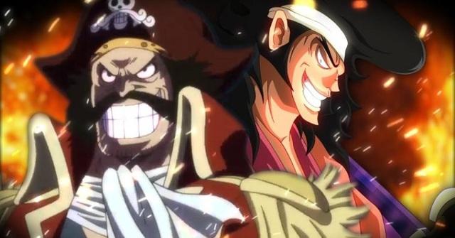 One Piece: Sánh vai cùng 2 huyền thoại Roger và Oden, liệu Luffy có chịu chung số phận bị xử tử công khai? - Ảnh 2.