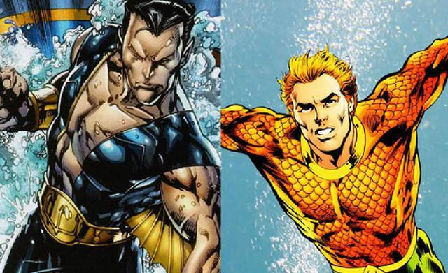 Vũ trụ điện ảnh Marvel: Eternals rất có thể sẽ là bộ phim lót đường cho Namor đến MCU - Ảnh 4.