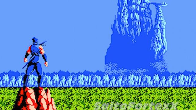 Ninja Gaiden và những tựa game khó nhất, chỉ dưới 10% người chơi có thể phá đảo - Ảnh 4.