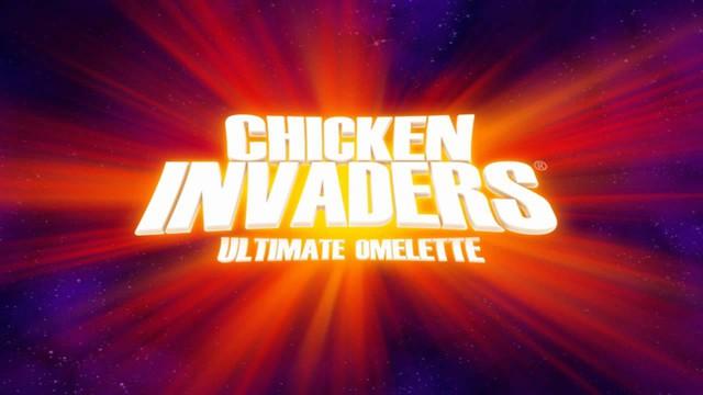 Game bắn gà đã tay Chicken Invaders 4 - Gây nghiện và giết thời gian cho anh em ở nhà né dịch - Ảnh 1.