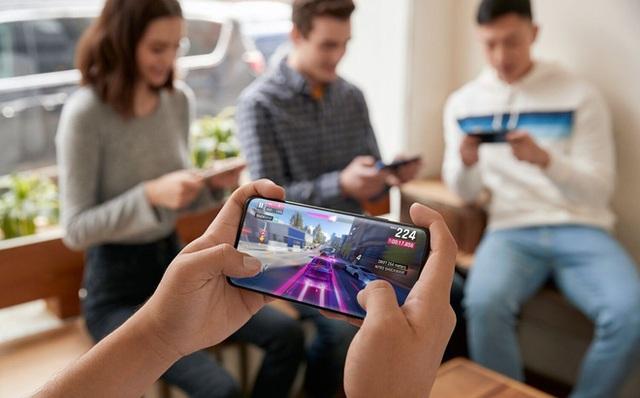 Ở nhà chơi game trong nhiều ngày có gây suy giảm chức năng nhận thức của game thủ? - Ảnh 3.