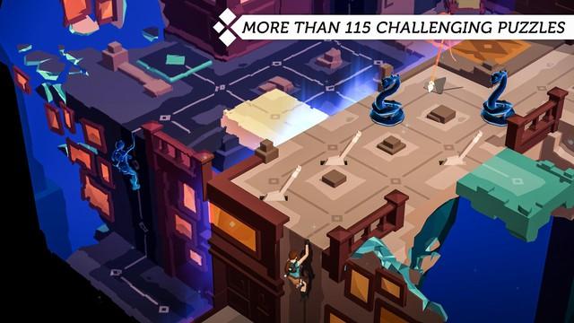 Ở nhà mùa dịch mà còn mạng lag, các đại gia mobile có thể trải nghiệm những tựa game trả phí nào? (P.1) - Ảnh 10.
