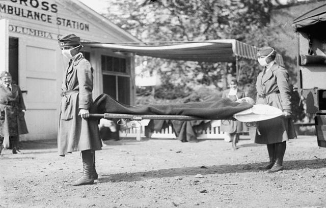 Từ dịch Covid-19, nhìn lại đại dịch cúm từng giết chết 100 triệu người để thấy vì sao nên giãn cách xã hội - Ảnh 2.