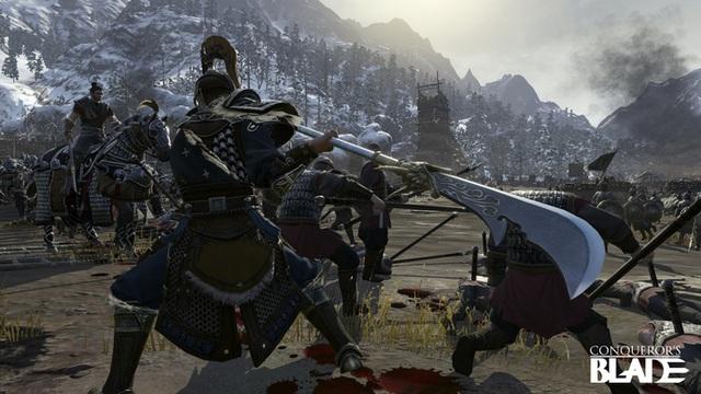 Steam lại xuất hiện game công thành chiến tuyệt đỉnh, lần này là miễn phí không tốn đồng nào - Ảnh 2.