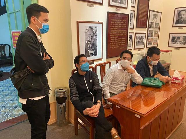 Chim Sẻ Đi Nắng và cộng đồng AoE Việt Nam ủng hộ 335 triệu VND cho Quỹ phòng chống dịch Covid-19 - Ảnh 1.
