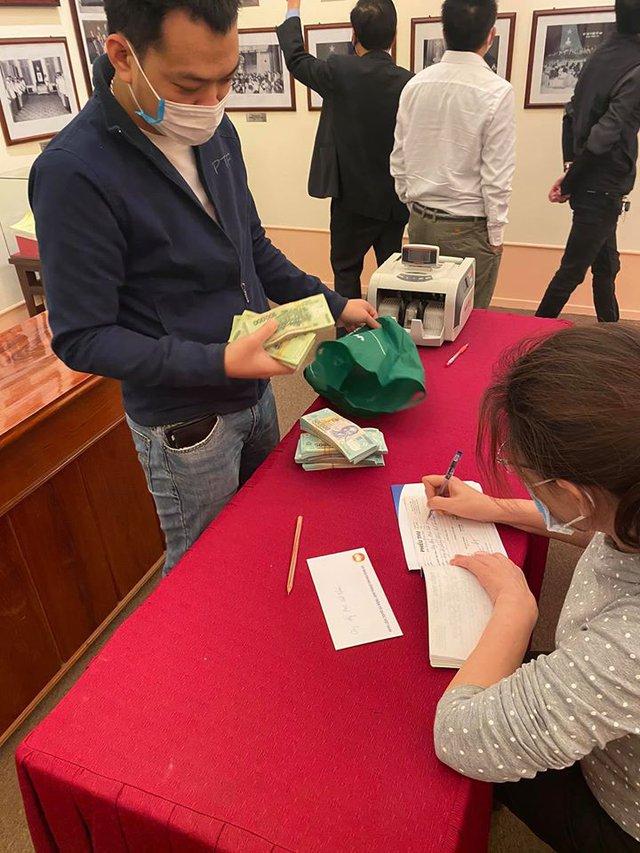 Chim Sẻ Đi Nắng và cộng đồng AoE Việt Nam ủng hộ 335 triệu VND cho Quỹ phòng chống dịch Covid-19 - Ảnh 2.