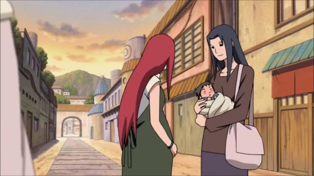 Naruto: Tại sao Mikoto Uchiha không nhận nuôi Naruto dù có quan hệ với mẹ của cậu bé - Ảnh 1.