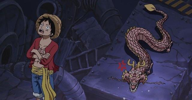 One Piece: 5 lý do Momonosuke cần phải tham gia băng Mũ Rơm nếu muốn kế thừa Oden trong tương lai - Ảnh 3.