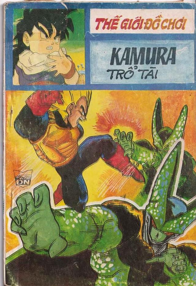 Fan Dragon Ball há hốc mồm với bản dịch Dragon Ball siêu dị, Vegeta hóa siêu nhân, Trunks thì đổi giới tính - Ảnh 1.