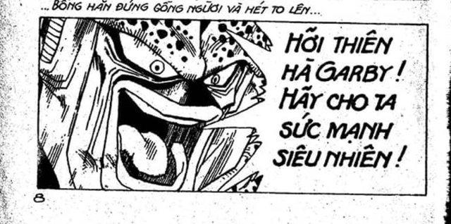 Fan Dragon Ball há hốc mồm với bản dịch Dragon Ball siêu dị, Vegeta hóa siêu nhân, Trunks thì đổi giới tính - Ảnh 2.