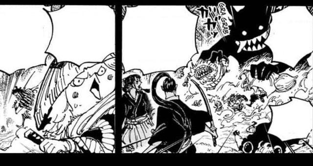 One Piece: Không phải là Kappa, chủng loại người cá của Kawamatsu đã được hé lộ trong SBS Vol 96 - Ảnh 3.
