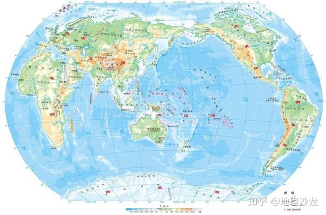 Nếu tỷ lệ diện tích đất và đại dương của Trái Đất bị đảo ngược thì điều gì sẽ xảy ra? - Ảnh 2.